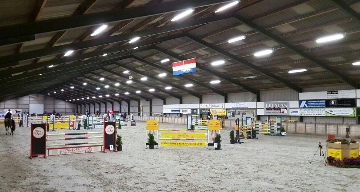 Ervaring – Stichting Manege Berkel-Enschot-Heukelom