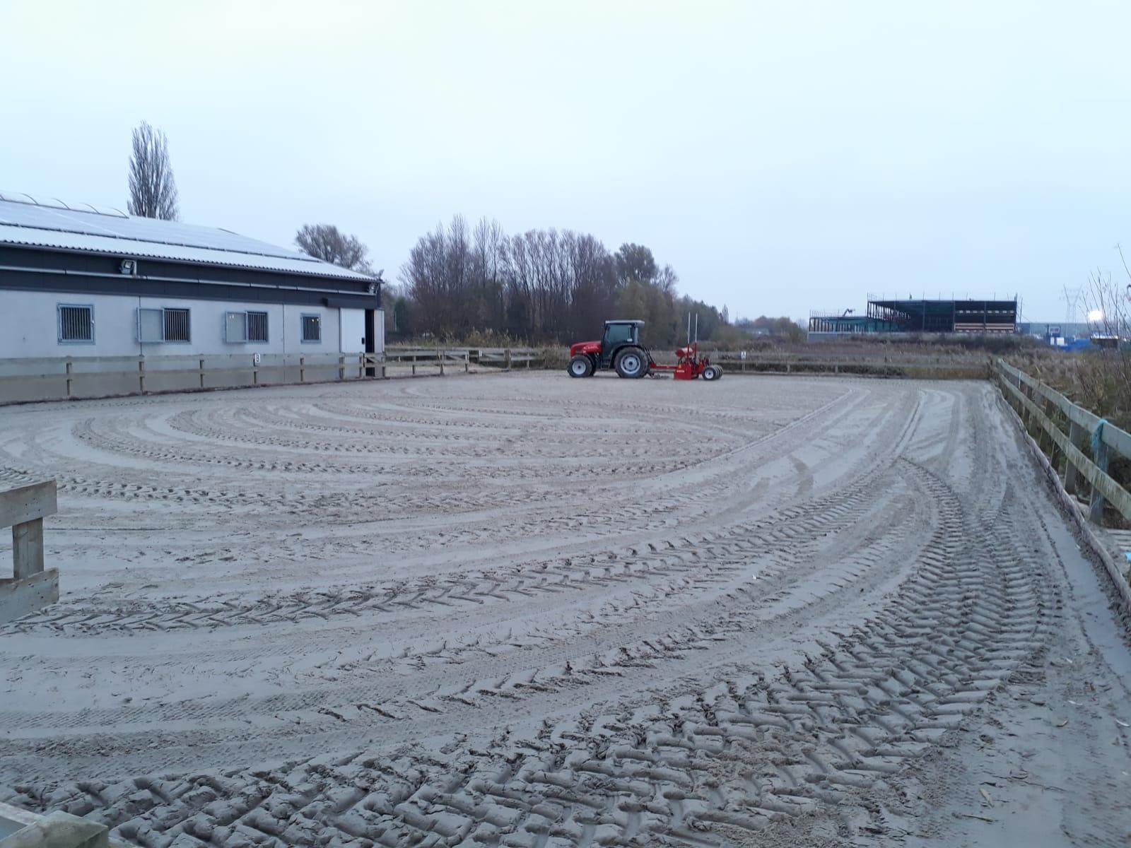 Stal Klootwijk 2